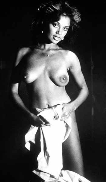 Vanessa williams nude photoes