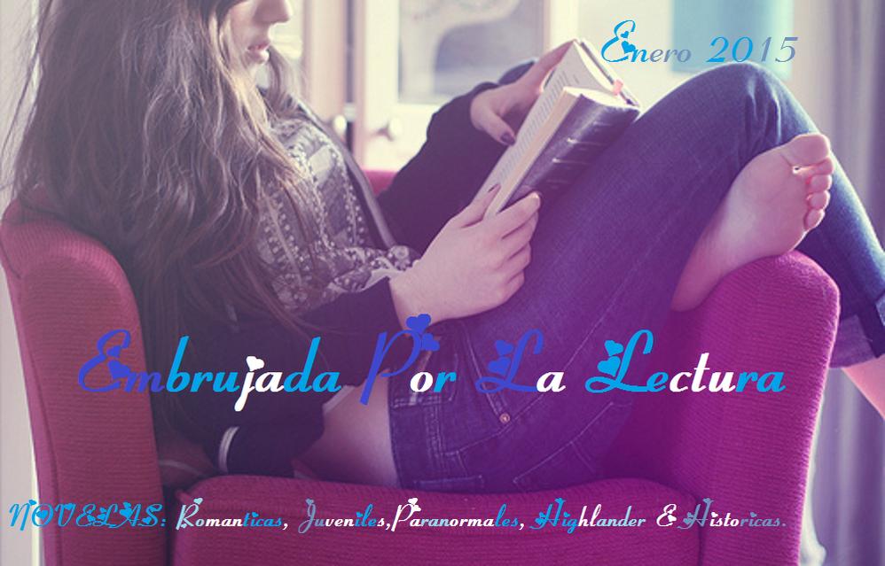 ★★Embrujada por la lectura★★