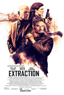 Baixar Filme - Extraction – Legendado