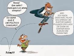 COLUNA DO PULA-PULA