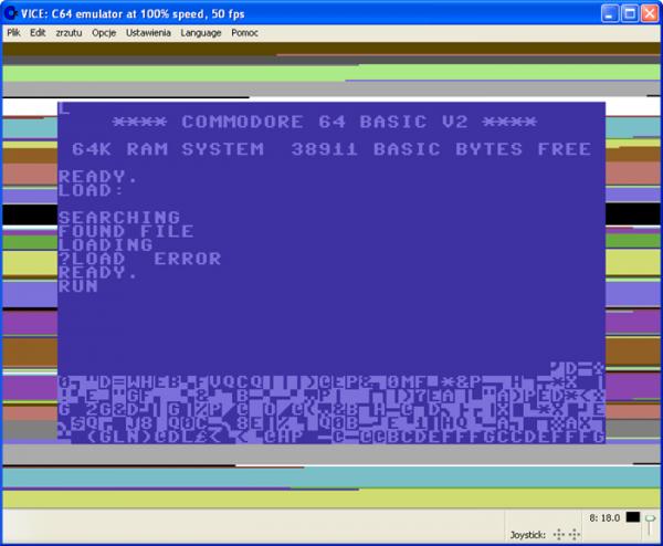 Comenzando a usar un Commodore 64, de Program : Bytes : 48k