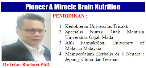 Brainking Plus Original Suplemen Nutrisi Kecerdasan Otak