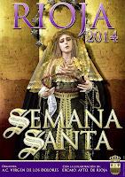 Semana Santa de Rioja 2014