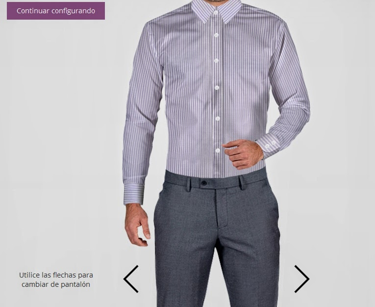 Blackpier, camiseros, tienda online, Suits and Shirts,