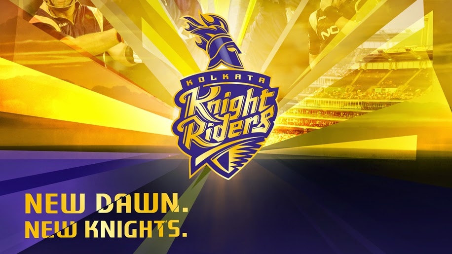 IPL 8: Kolkata Knight Riders match schedule, timings and fixtures
