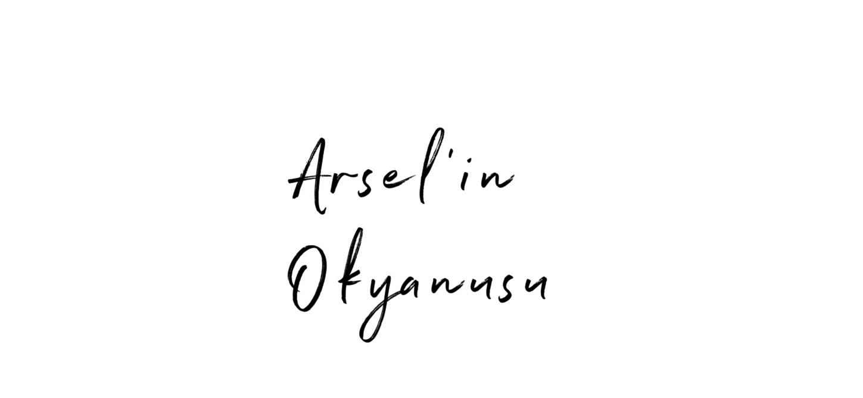 Arsel'in Okyanusu