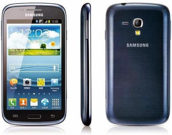 Harga Samsung Galaxy Core Terbaru Oktober 2013