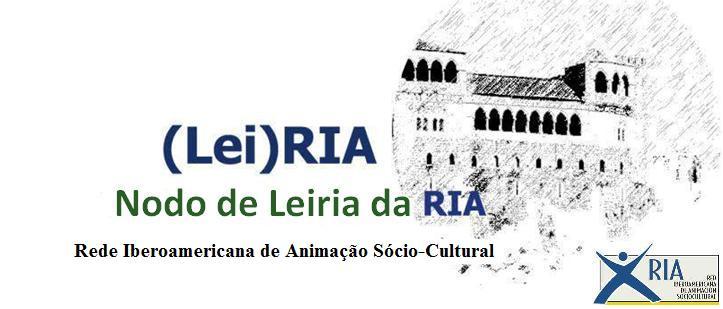 (Lei) RIA- Rede IberoAmericana Animação Cultural