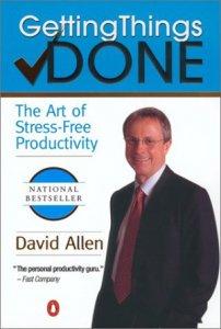 Дэвид Аллен - Как привести дела в порядок