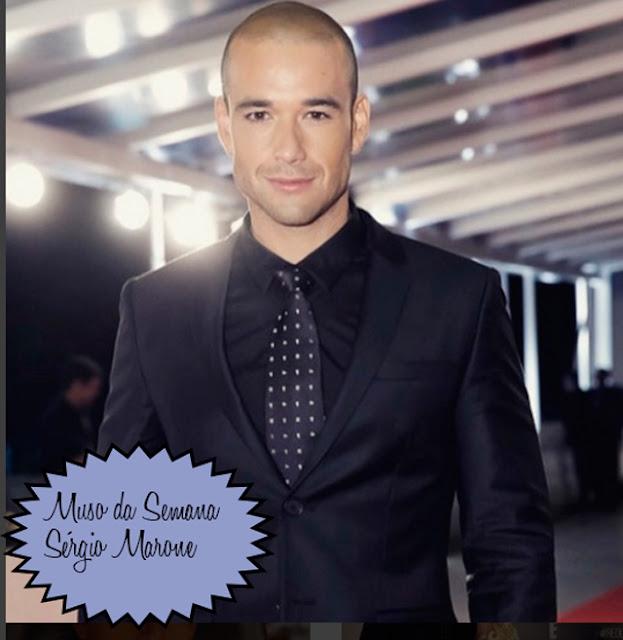 Sérgio Marone  (foto: Instagram/reprodução)