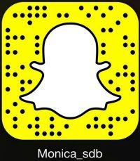 Sígueme en Snapchat!