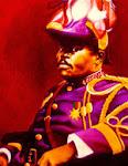 Hon. Marcus M. Garvey