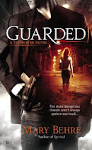 Giveaway: Guarded