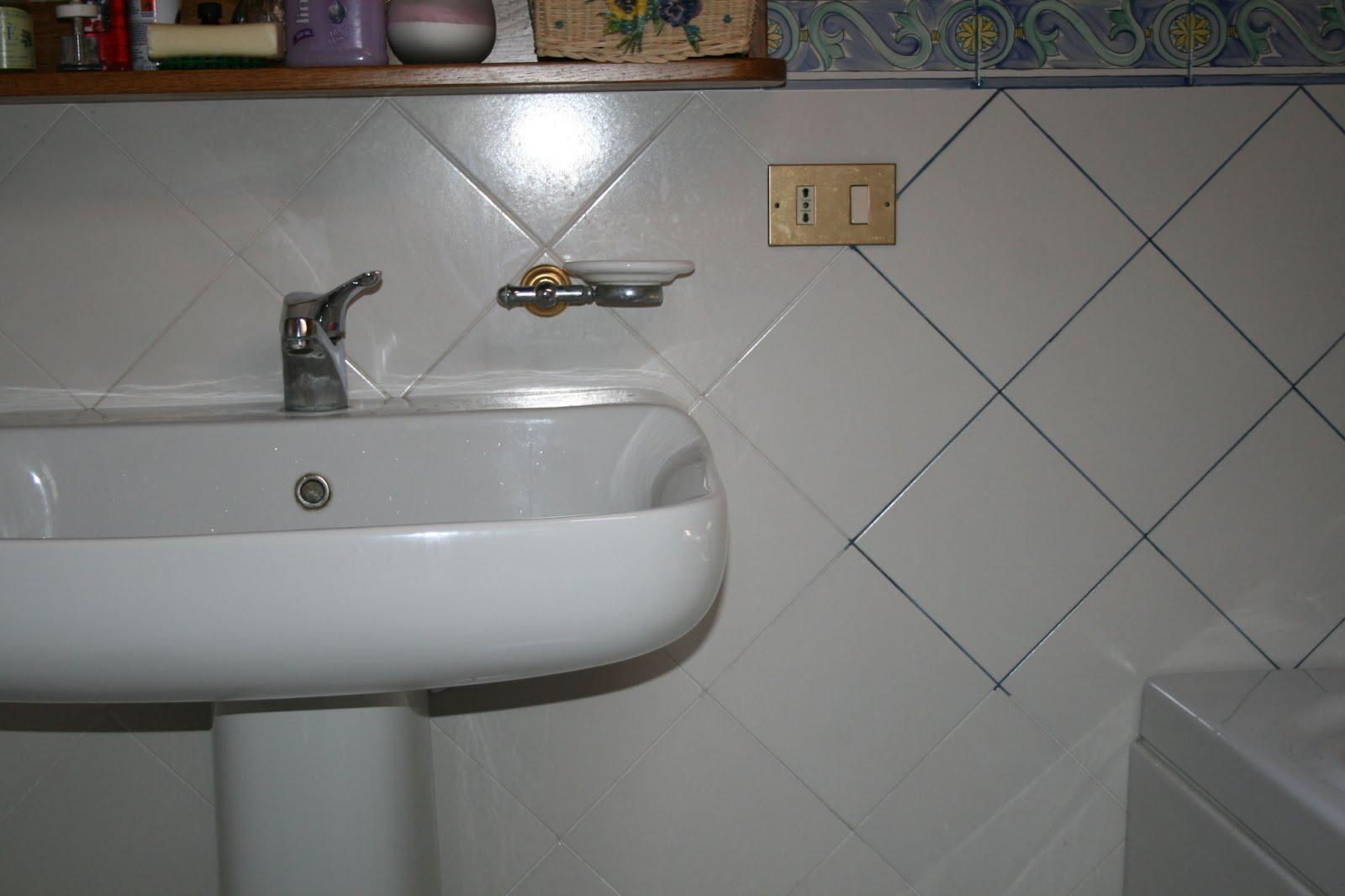Creo decoro e rinnovo rinnovare il bagno - Rinnovare il bagno ...