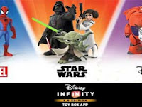 Disney Infinity: Toy Box 3.0 Apk v1.0