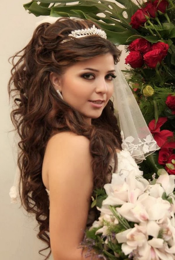 sexy+long+wedding+hairstyles+glamorous+long+wedding+Hairstyles+2014 ...