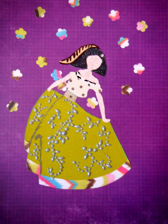 Menina Mexicana II