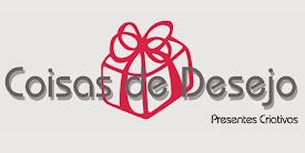 Loja de presentes
