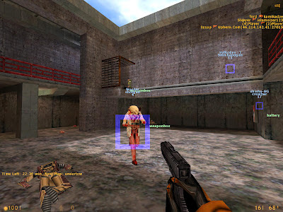 half life hack aimbot download
