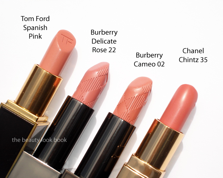 tom ford lip color spanish pink 01 the beauty look book. Black Bedroom Furniture Sets. Home Design Ideas
