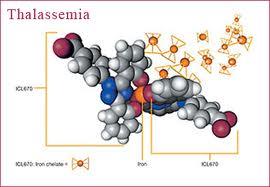 Penyakit Thalasemia