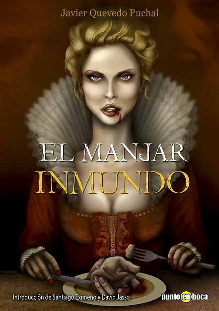 EL MANJAR INMUNDO