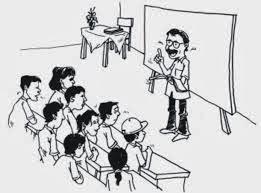 Konsep bimbingan konseling belajar
