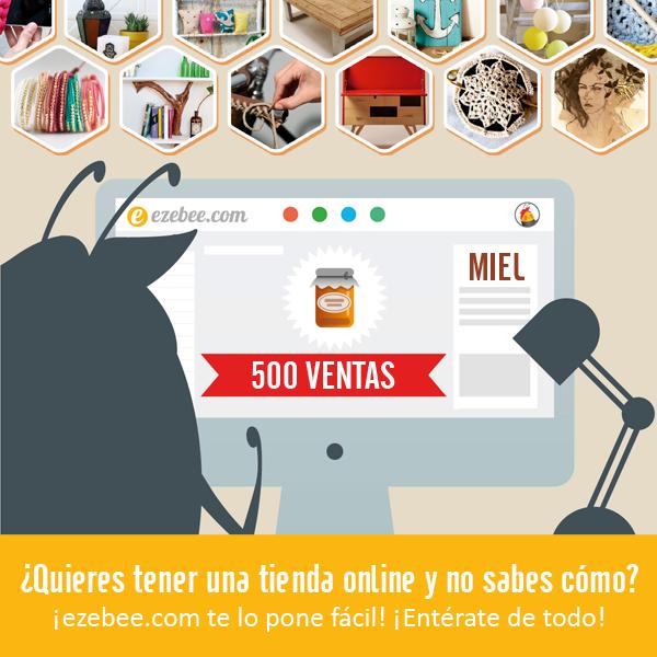 ezebee.com comprar y vender online