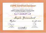 Copic Certificaat