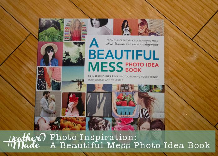 a beautiful mess photo idea book - Heather O Made Inspiration A Beautiful Mess