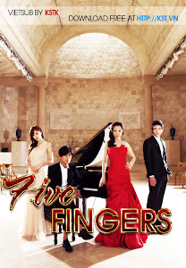 5 Ngón Tay - Five Fingers poster