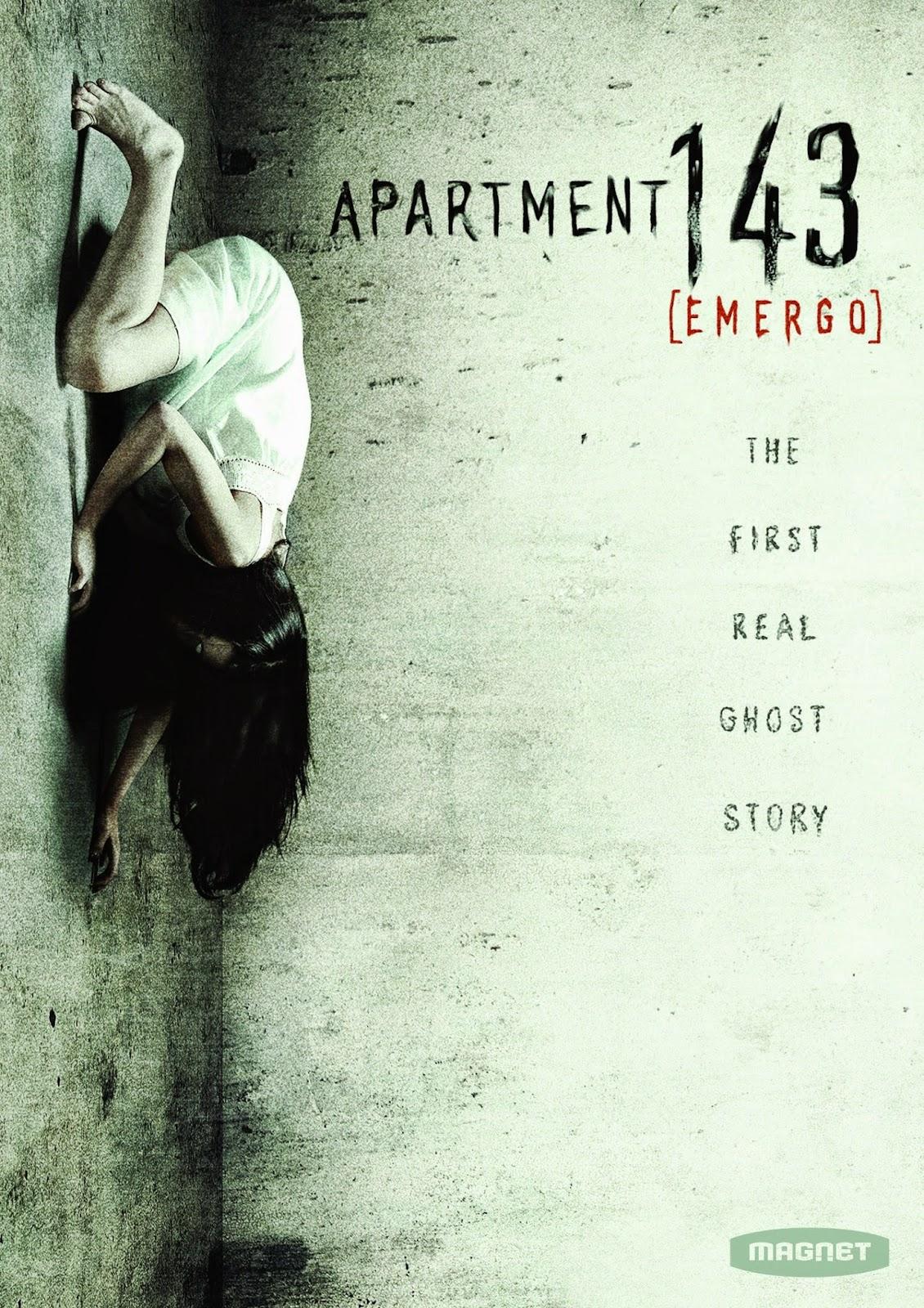 Apartment 143 (2012) tainies online oipeirates