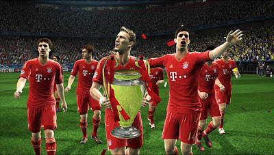 PESEdit.com PES 2012 Update Patch 3.3 (4)