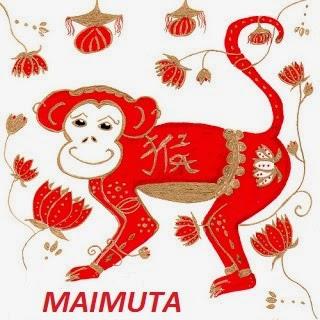 Horoscop Maimuta 2015