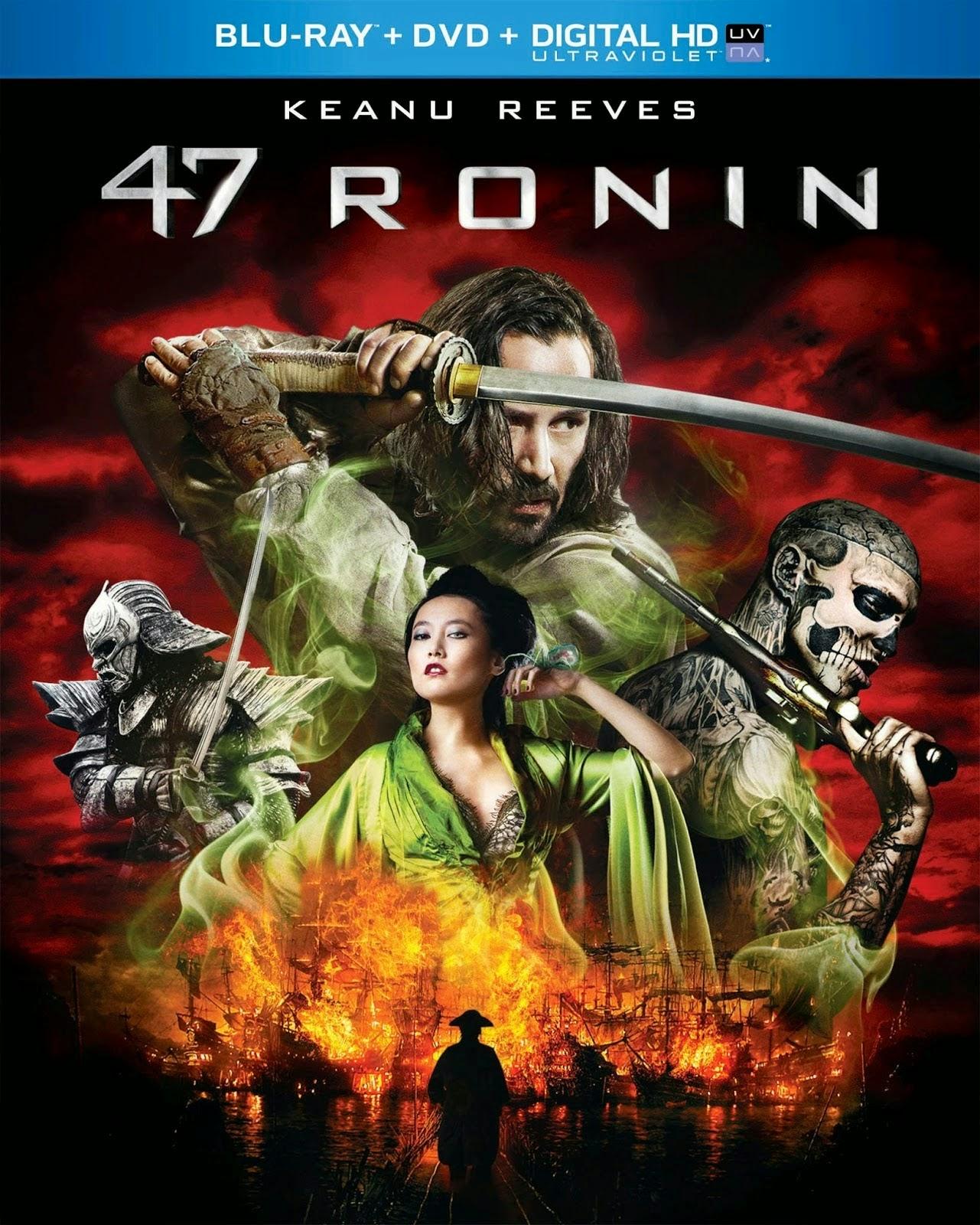 47 Ronin 2013 47 โรนิน มหาศึกซามูไร