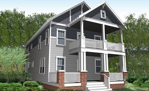 Planos de casas modelos y dise os de casas ver modelos - Ver disenos de casas ...