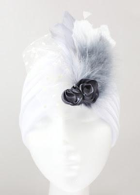 2016 - Coleccion Perla negra 3 Turbante