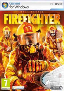 Image Real Heroes   Firefighter (2011/Eng)