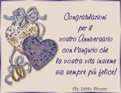 congratulazioni matrimonio