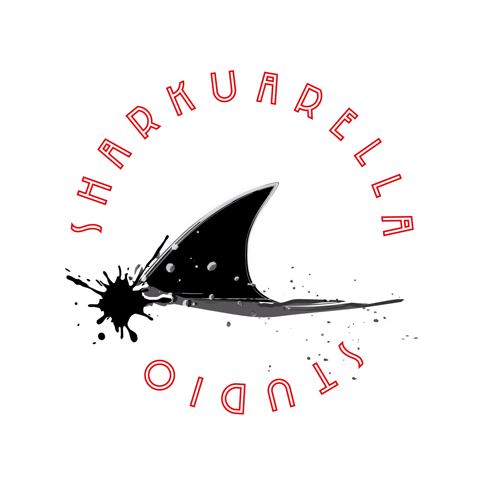 Sharkuarella Logo
