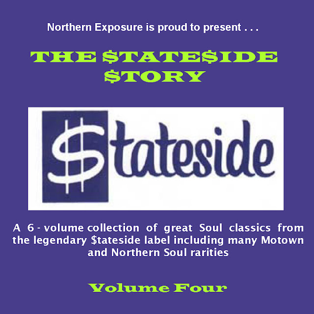 The Stateside Story Volume 4