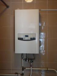 安自已NR-12熱水爐