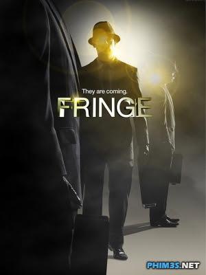 Giải Mã Kỳ Án 5-Fringe Season 5