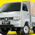 Spesifikasi Lengkap Tentang Suzuki Carry