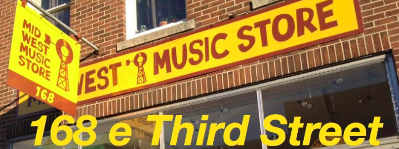 Mid West Music Store
