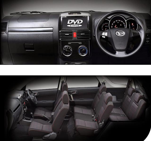 Paket Promo Kredit Daihatsu Telp. 0812 9456164 Pin BB 2AEDED11