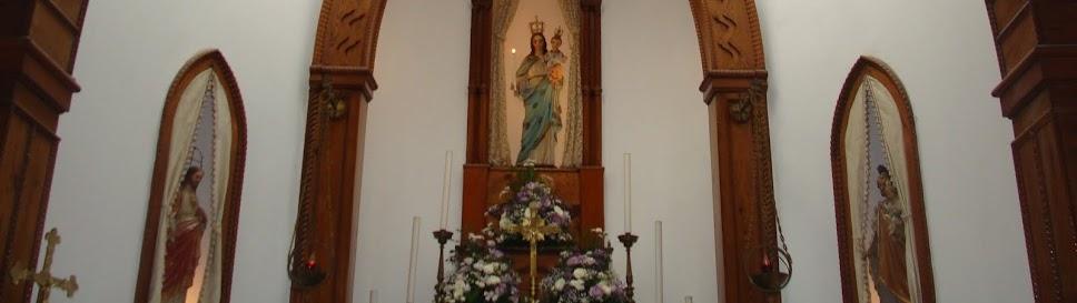 Paróquia Nossa Senhora da Luz - Alto da Boa Vista