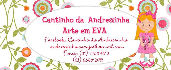 ●๋•Cantinho da Andressinha●๋•