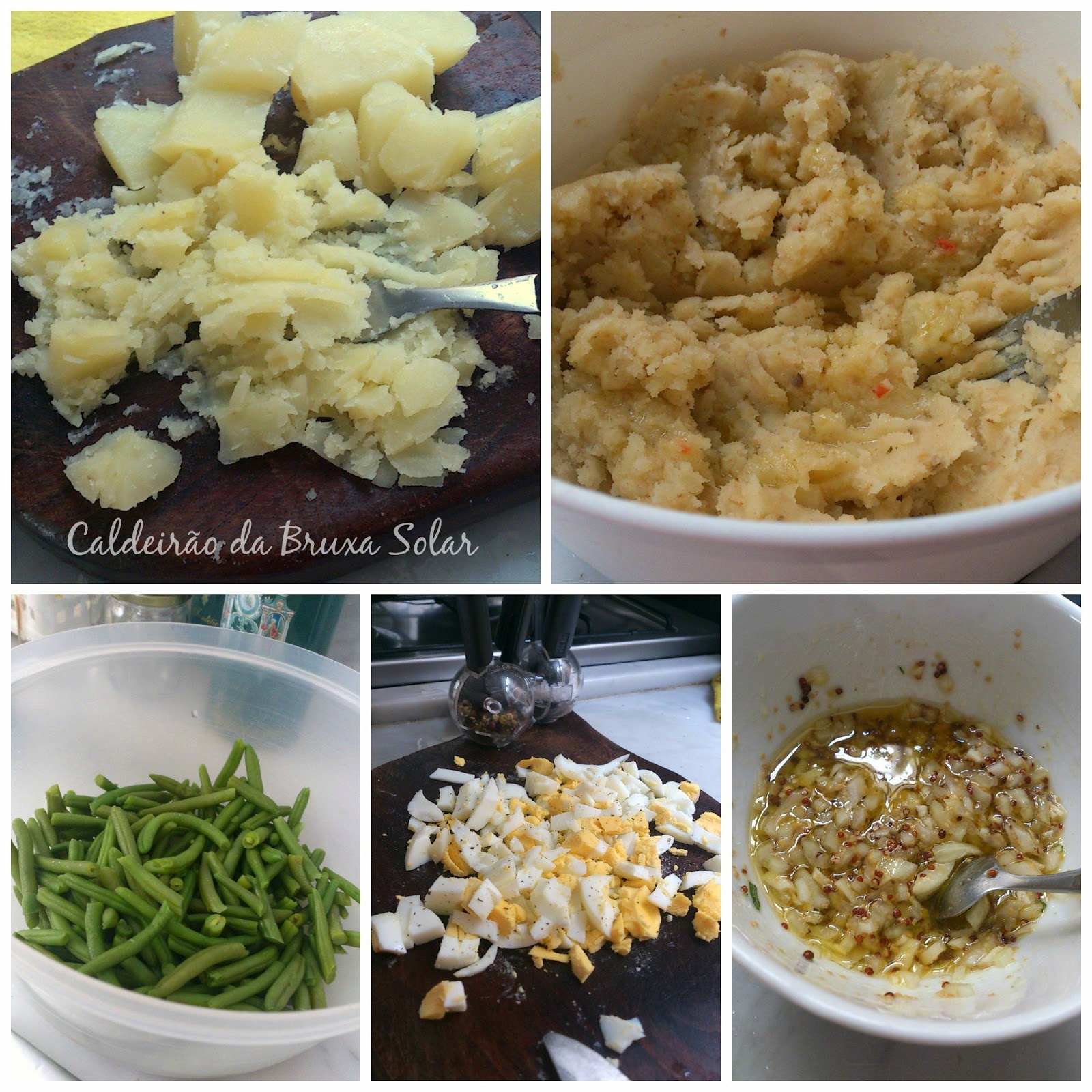 Terrine de Salada Niçoise