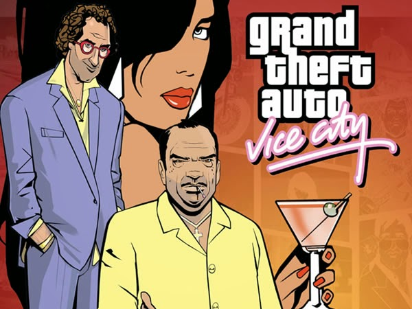 Download PC Game GTA Vice City Free